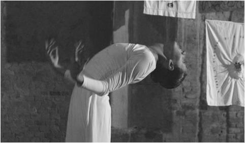 Il corpo in scena: CORSO di ESPRESSIVITÀ CORPOREA, 22 ottobre 2016
