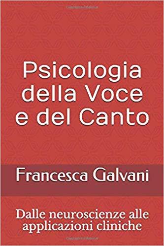 Psicologia della voce e del canto