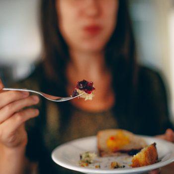 emozioni dieta binge eating