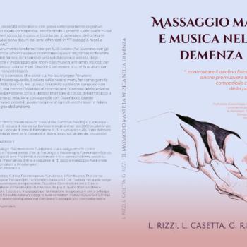 massaggio mani e musica nella demenza