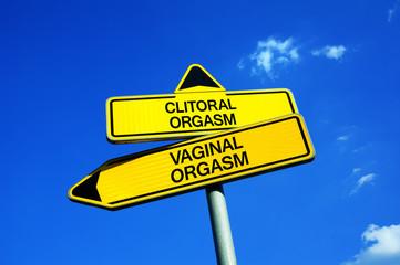 orgasmo femminile vaginale clitorideo