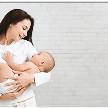 canto legame madre bambino