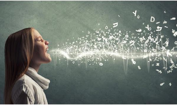 canto voce emozioni