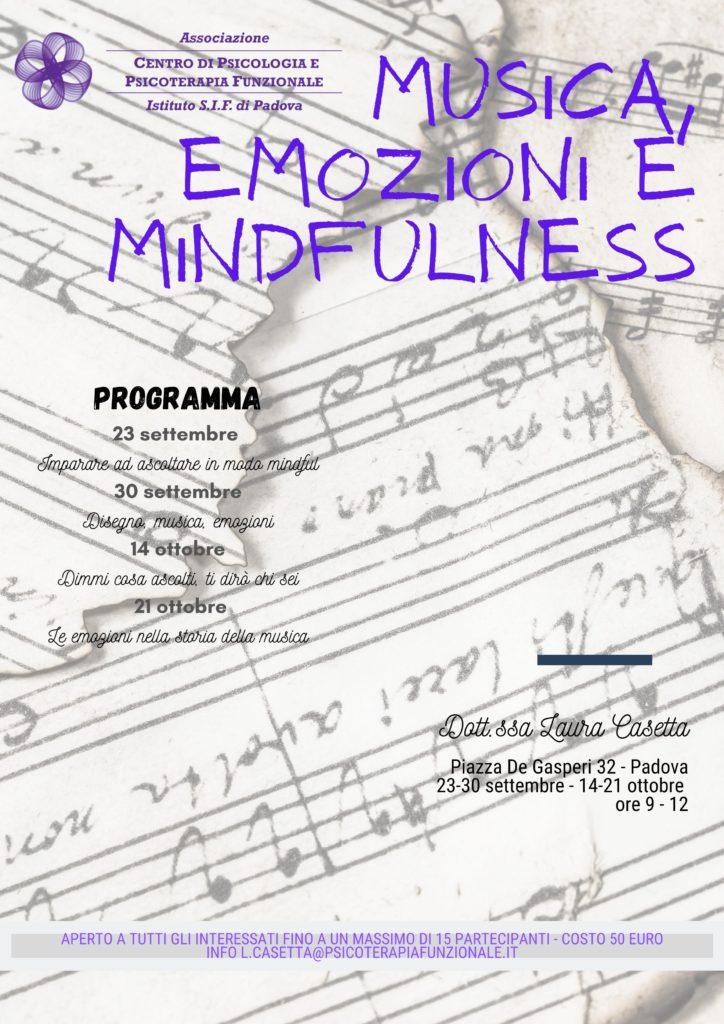 Corso Musica